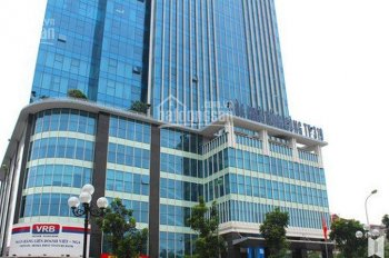 Cho thuê văn phòng quận Cầu Giấy diện tích 300m2 - 950m2 trên đường Lê Văn Lương. LH 0886227128