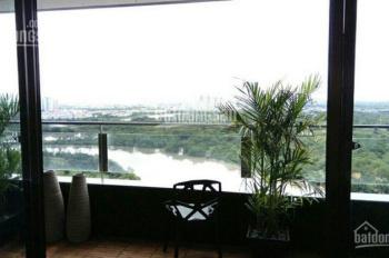 Bán căn hộ Panorama 3 cao cấp, full NT, DT: 147m2, lầu cao, view sông trực diện, giá quá tốt 6,6 tỷ