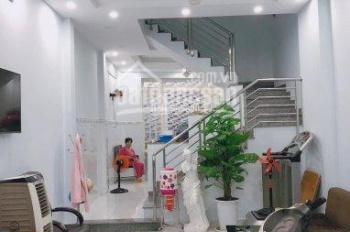 Bán nhà Tân Hương, Tân Phú, hẻm 6m thông, DT 4x23m(NH 4.1m) 1 lầu. Giá 7.1 tỷ còn TL