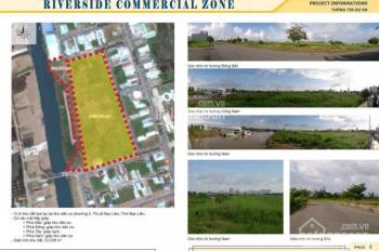 Bán đất phường 2 TP Bạc Liêu thanh toán 300 triệu cam kết sinh lời 15%, giảm 2tr/m2. 0383888577