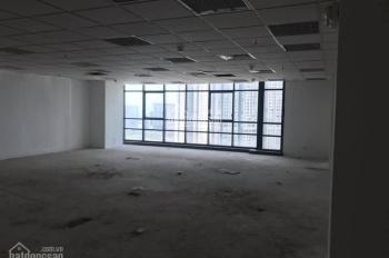 Cho thuê văn phòng tòa nhà Sông Đà HHH4 diện tích 75m2,150m2,165m2,330m2 đã có nội thất