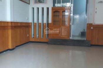 Cho thuê nhà hẻm Lê Hồng Phong, nội thất cơ bản, giá 6tr/tháng