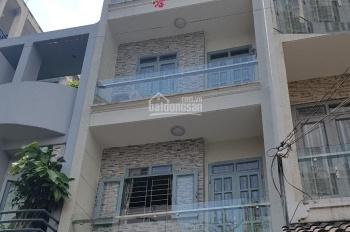 Cho thuê nhà khu sân bay, đường Lam Sơn/ DT 6x18m, trệt 3 lầu. Liên hệ xem nhà miễn phí