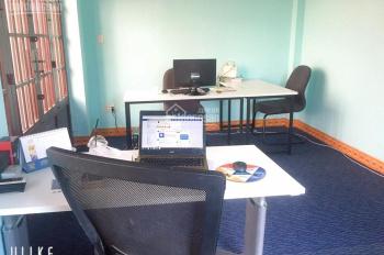 Cho thuê văn phòng trọn gói Nguyễn Oanh Gò Vấp