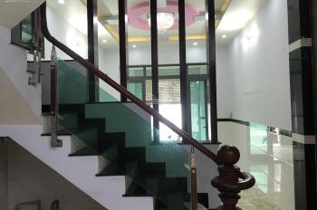 Nhà bán MTKD Nguyễn Văn Yến - 4x16m 3,5 tấm giá 7,95 tỷ nhà vị trí đẹp