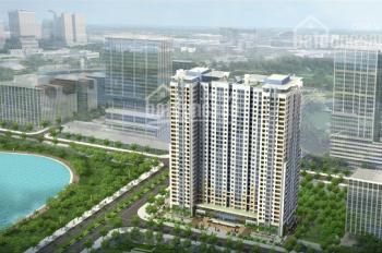 Chính chủ bán căn 87m2 giá chỉ 20,5 triệu/m2 chung cư Đồng Phát - view hồ Yên Sở ban công hướng Nam