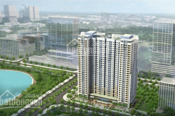 Chính chủ bán căn góc 72m2 tầng 23 đẹp nhất dự án giá rẻ chỉ 1 tỷ 650 tr - view hồ đẹp nhất dự án