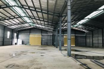 Cho thuê kho xưởng mới tinh tại Ngã tư An Sương quận 12 - DT: 2000m2