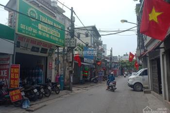 Nhà cấp 4 mặt phố Cổ Nhuế - Bắc Từ Liêm, ô tô, lô góc, kinh doanh sầm uất, 58m2, 7.2 tỷ