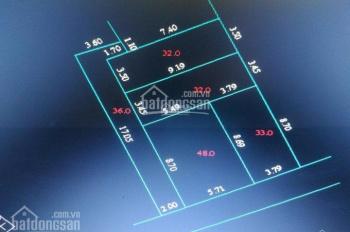 Chính chủ cần bán 3 lô đất tại Triều Khúc, vị trí cực hot, liên hệ ngay 0337580887
