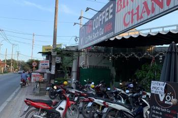 Cần sang quán cafe sạch Bình Chánh