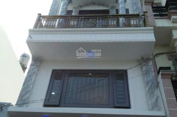 Nhà mặt tiền đường Đoàn Nguyễn Văn Tuấn, khu dân cư Quy Đức, Bình Chánh