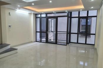 Chính chủ bán nhà 40m2, 5 tầng mới, full nội thất, gần chợ Hà Đông, LH: 096 355 1368