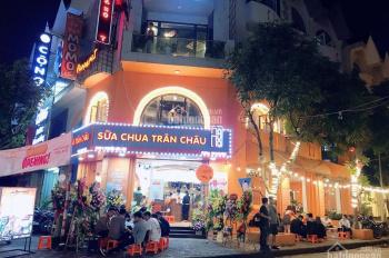 Cho thuê mặt bằng kinh doanh phố Vạn Bảo - Vạn Phúc, Ba Đình, mặt tiền 24m