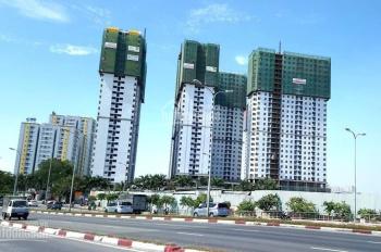 Cần bán City Gate 2 - Q. 8, giá 1,9 tỷ bao gồm 100%, 2 tháng nhận nhà, vay 70%. LH: 0901 338 328