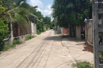 Bán gấp căn nhà gần chợ Bình Minh, xã Bình Minh, TP Tây Ninh