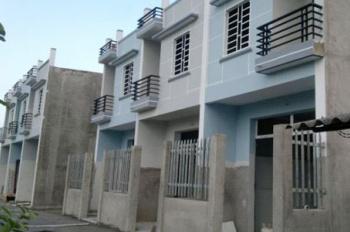 Nhà phố đẹp MT hẻm Hoàng Hữu Nam, Q9, sổ riêng, 50m2 830tr, LH 0334608938