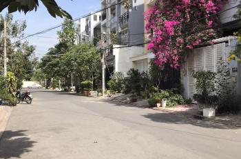 Bán nhà phố KDC Nam Long Phú Thuận Q7, liền kề Phú Mỹ Hưng, Quận 7