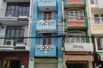 Bán nhà mặt tiền Phú Nhuận đường Phan Đăng Lưu, P3, PN, DT 4x18m, 4 tầng, giá 21 tỷ LH: 0916418429