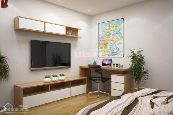 Cho thuê căn hộ chung cư Helios - 75 Tam Trinh, 2 ngủ nội thất cơ bản 8,5 tr, LH: 0379 055 716
