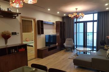 Thỏa sức lựa chọn căn đẹp tầng đẹp, nội thất cao cấp chìa khóa trao tay CC Sun Grand City Lương Yên