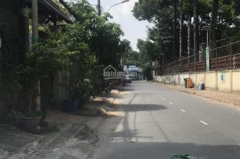 Bán nhà cấp 4 mặt tiền NB đường Số 7, P Linh Chiểu, Q Thủ Đức DT 78.1m2, gần trung tâm quận TĐ