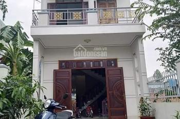 Bán nhà Mỹ Phước 2 1T1L 5x30m, full thổ cư, dân cư đông giá chỉ 2,55 tỷ. LH Việt 056789.8839