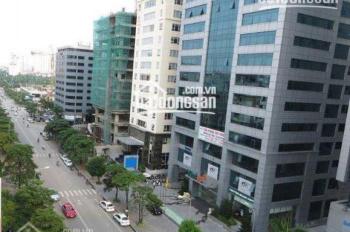 Chiết khấu 50% khi thuê mặt bằng kinh doanh phố Duy Tân 220m2, 0982782807