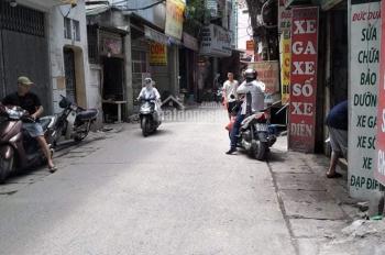 Bán nhà mặt phố Triều Khúc, kinh doanh cực sầm uất, LH 0962623682