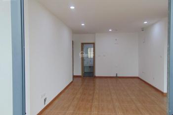 Cần bán chung cư Samsora 105 Chu Văn An Hà Đông, 2pn 2vs, bàn giao CĐT, giá 1.65 tỷ, bao phí