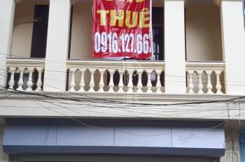 Cho thuê nhà liền kề Bắc Linh Đàm 2 mặt đường 20tr/th