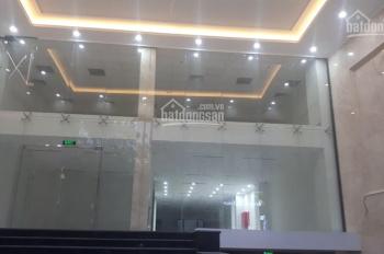 Cho thuê mặt bằng kinh doanh, showroom số 313 Bạch Mai, 0915339116