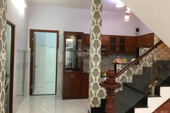 Nhà HXH diện tích đẹp 5.36x12m Nguyên Hồng, P1, Gò Vấp, cách vòng xoay Phạm Văn Đồng 300m