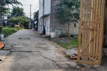 Cho thuê nhà 4x15m, 1 trệt, 1 lầu ngay chợ 1A Võ Vân Vân - Vĩnh Lộc B