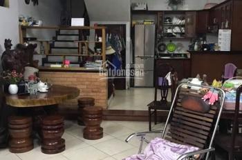 Nhà Văn Cao, quận Ba Đình - lô góc 3 mặt thoáng - ngõ ô tô tránh, 40m2 x 5T, MT 4,8m, giá 7,5 tỷ