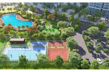 Không tiền nhận nhà cần bán căn studio Vinhome Grand Park quận 9, giá full 1.180 tỷ (không vay)
