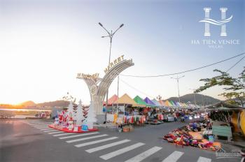 Cần tiền bán gấp hậu dịch, nền nhà phố chợ đêm sát biển, sổ đỏ sang tên liền. LH: 0902395869