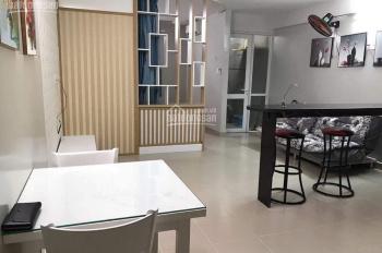 Cần bán gấp căn hộ chung cư Hiệp Thành 3, block A DT 46m2 full nội thất giá siêu rẻ. 0969511000 GC