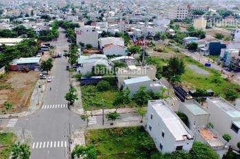 Bán gấp - Thanh lý đất ở Q. Thanh Khê, Đà Nẵng trục thông ra mặt tiền QL1A
