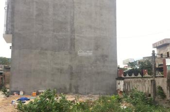 Chính chủ cần bán gấp lô đất 42m2 trong khu dân cư hiện hữu, P Nhơn Phú, TP Quy Nhơn. LH 0938383279