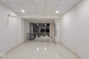 Cho thuê nhà nguyên căn trống suốt 2 tầng, 5mx18m, hẻm xe hơi đường Cao Thắng, P.12, Q.10, chỉ 23tr
