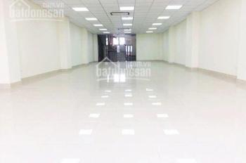 Cho thuê nhà phố Minh Khai, DT 200m2, MT 10m, giá 35tr/th, liên hệ: A. Đạt(0349828357)