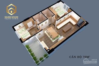 Bán độc quyền CC nhà ở Xã Hội Sao Hồng, Quế Võ, Bắc Ninh. LH 0904668302