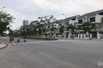 Biệt thự An Phú Shop Villa khu đô thị Dương Nội Hà Đông dt 171m2, 10,2 tỷ. LH 0983968486