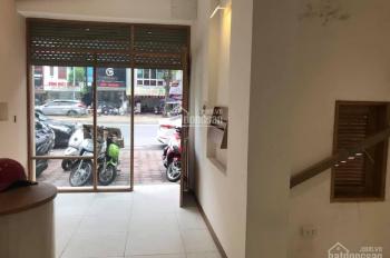 Bán nhà MP Xã Đàn, đúng ngã 6 Ô Chợ Dừa, DT 90m2, kinh doanh đa ngành, 21,5 tỷ. 0886.83.85.86