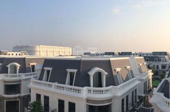 Độc quyền bán shophouse Vincom Cà Mau 90m2 siêu lợi nhuận