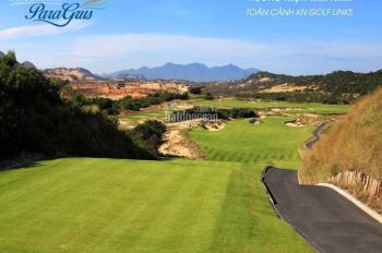 Sở hữu dự án nhà phố KN Para Grus với sân golf 27 lỗ tại Cam Ranh