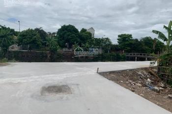 Bán 75m2 đất Bạch Mai, Đồng Thái, An Dương. Giá 900tr