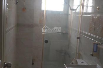 Cho thuê nhà hẻm đường Văn Thân, P8, Q6 3PN 4WC. 1T 2L ST giá 13 triệu