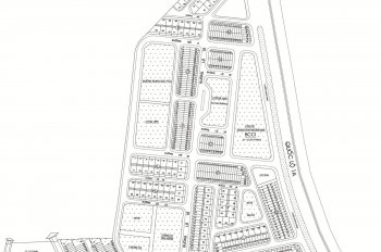Cần 2 nền đất trong khu Bắc Lương Bèo, P. Tân Tạo A, Q. Bình Tân